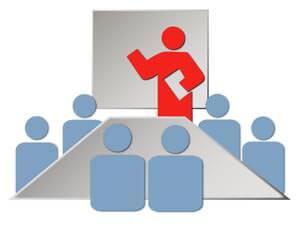 Conferencias y Adiestramientos