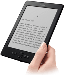 Publicación de libros electrónicos