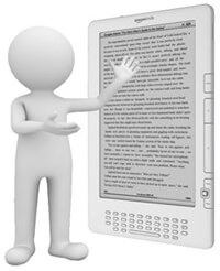 Publicación de libros electrónicos para el kindle